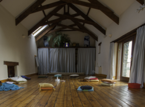 "BREATH MASTERY PROGRAM in Devon The amazing healing Power of your breath ""Mental Detox"" and ""Quantum reality shift"""